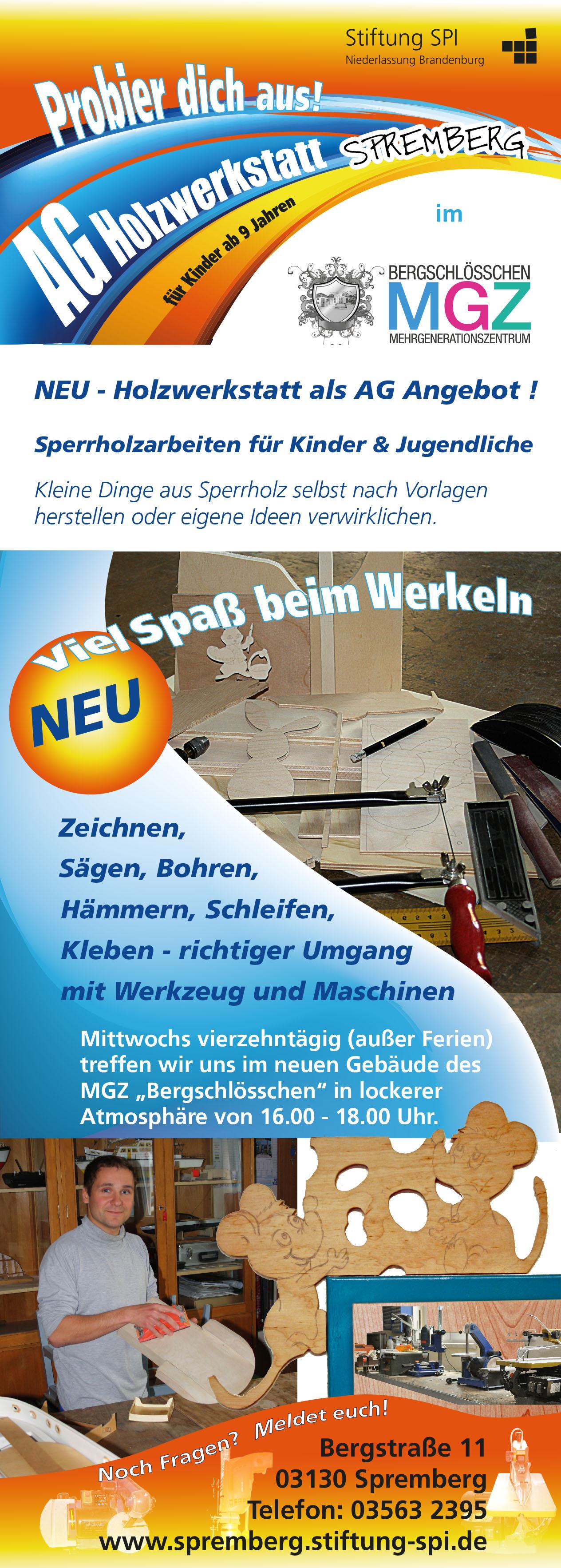 Flyer_105x297_Holzwerkstatt