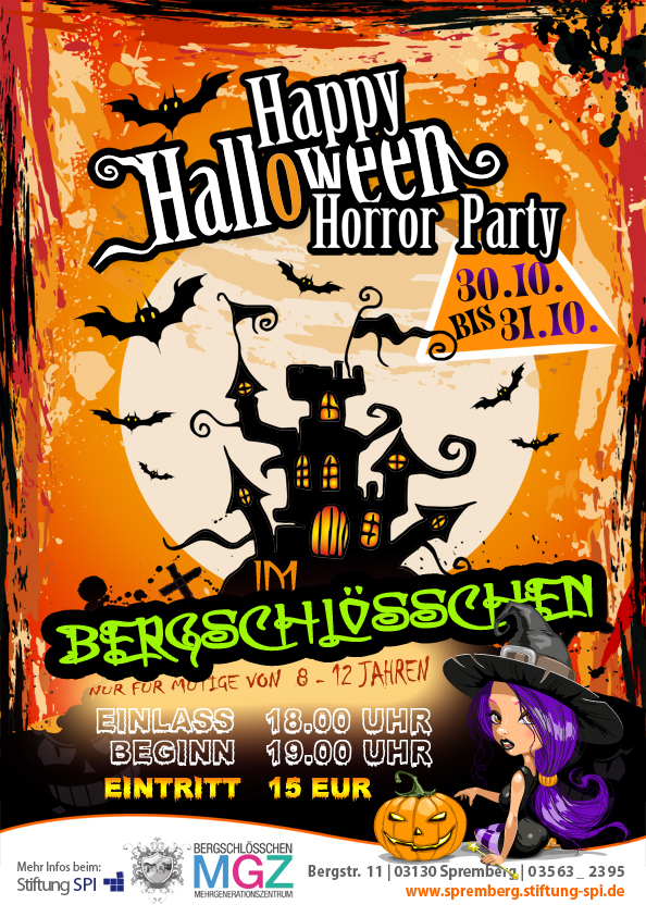Halloween_2014-Plakat
