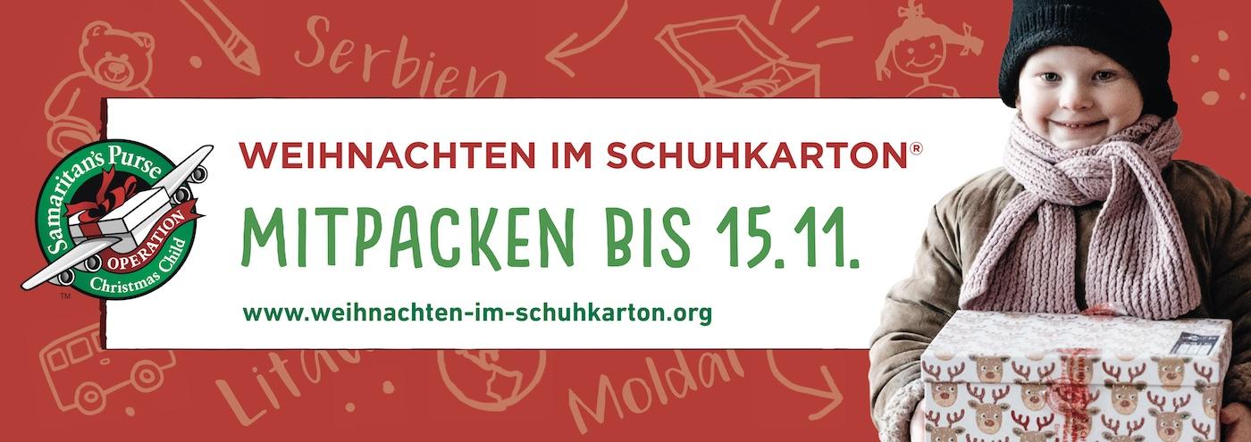Weihnachten Im Schuhkarton Org.Weihnachten Im Schuhkarton 2018 Mgz Bergschlösschen Stiftung Spi