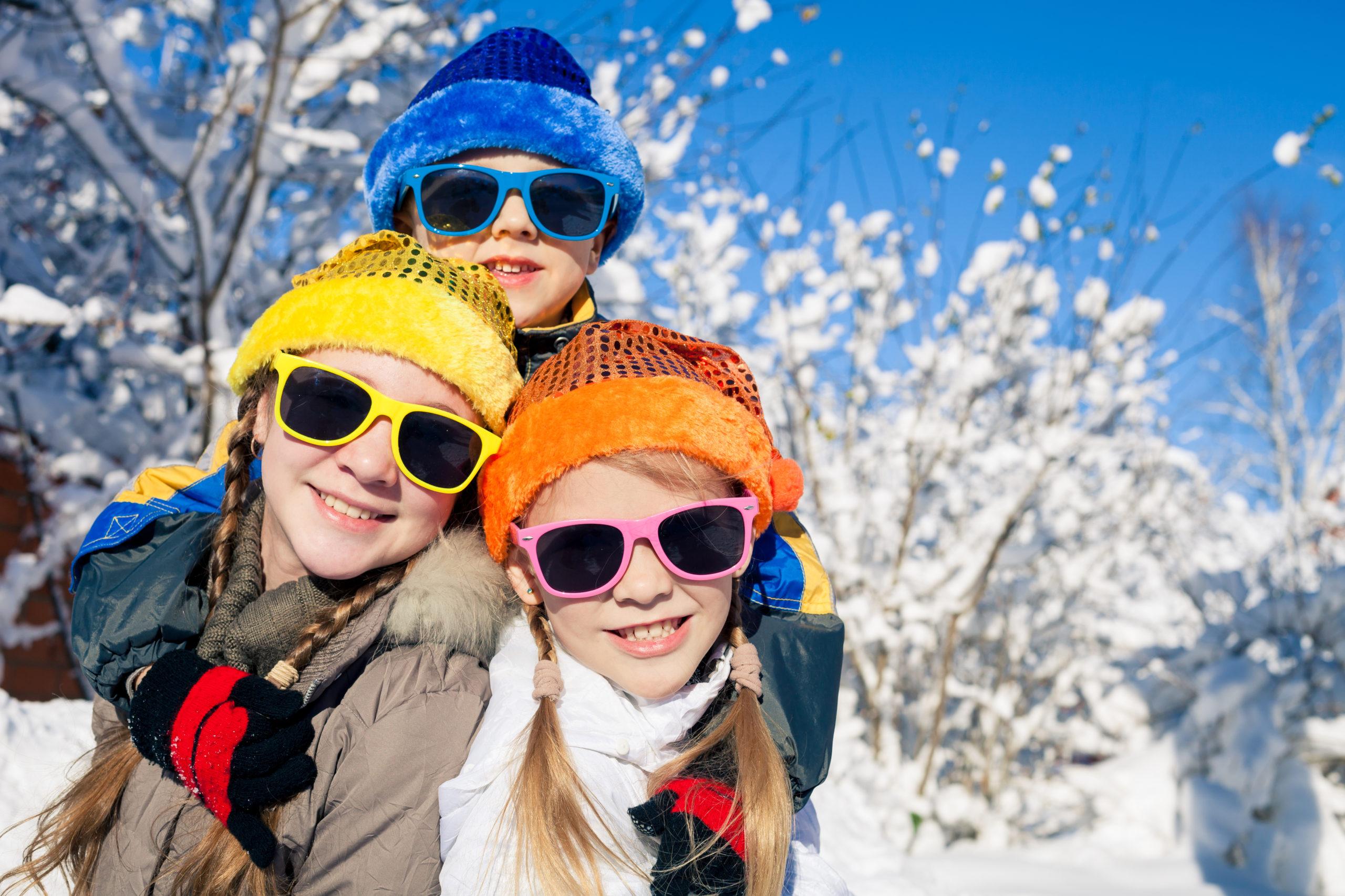 Winterferien 2020 Bergschlösschen
